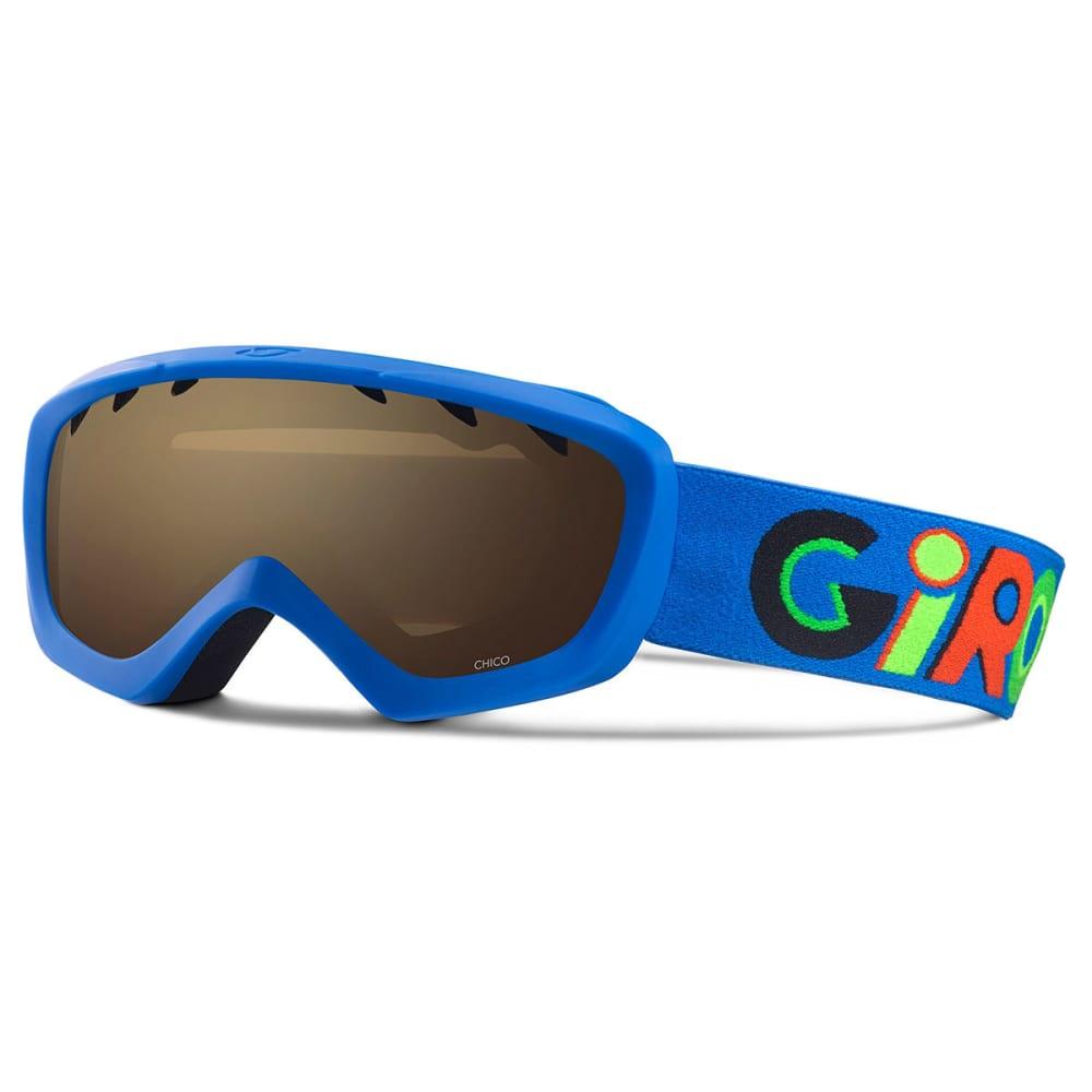 GIRO Toddler Chico Snow Goggles - WILDBOYSAMBROSE