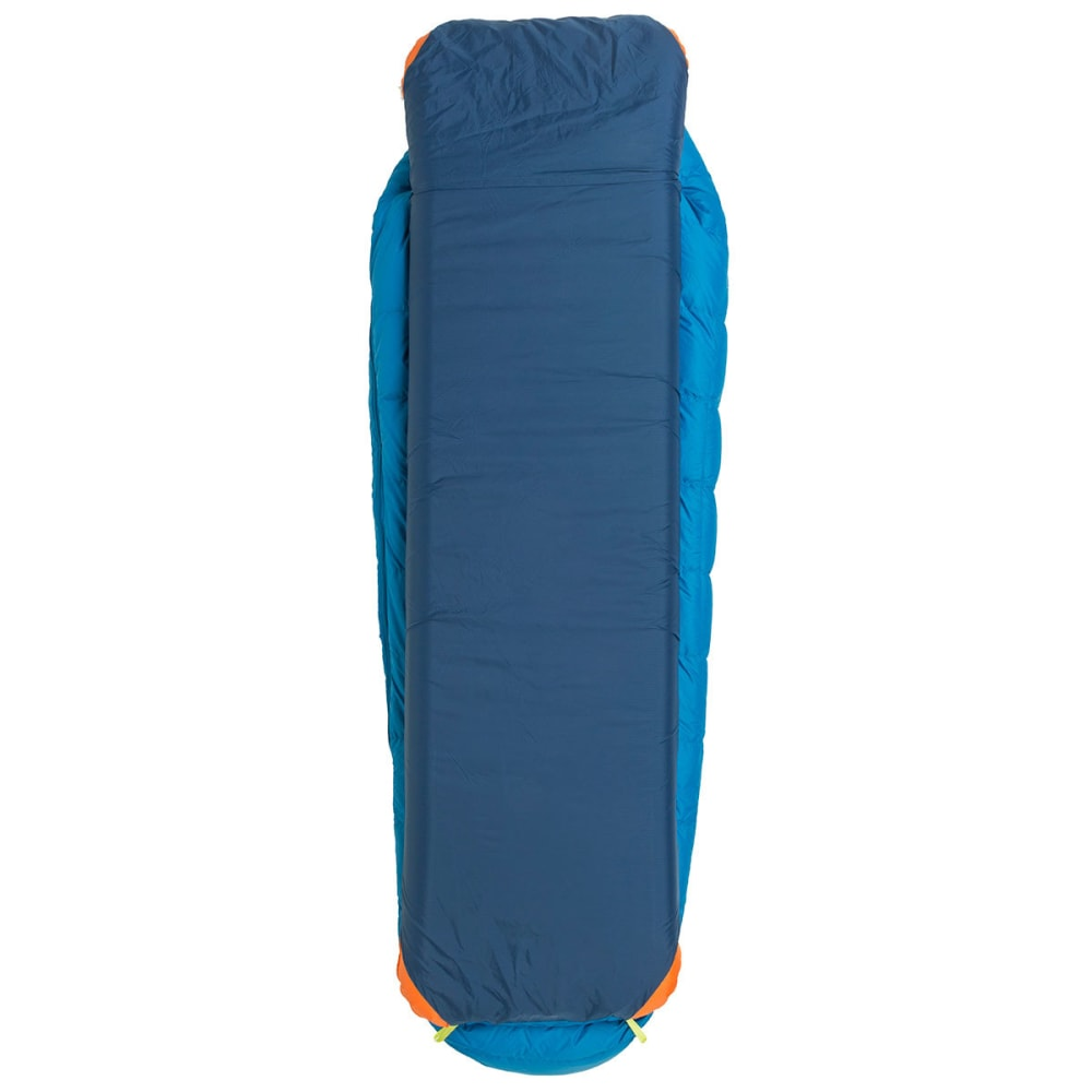 BIG AGNES Sandhoffer 20 Regular Sleeping Bag - BLUE