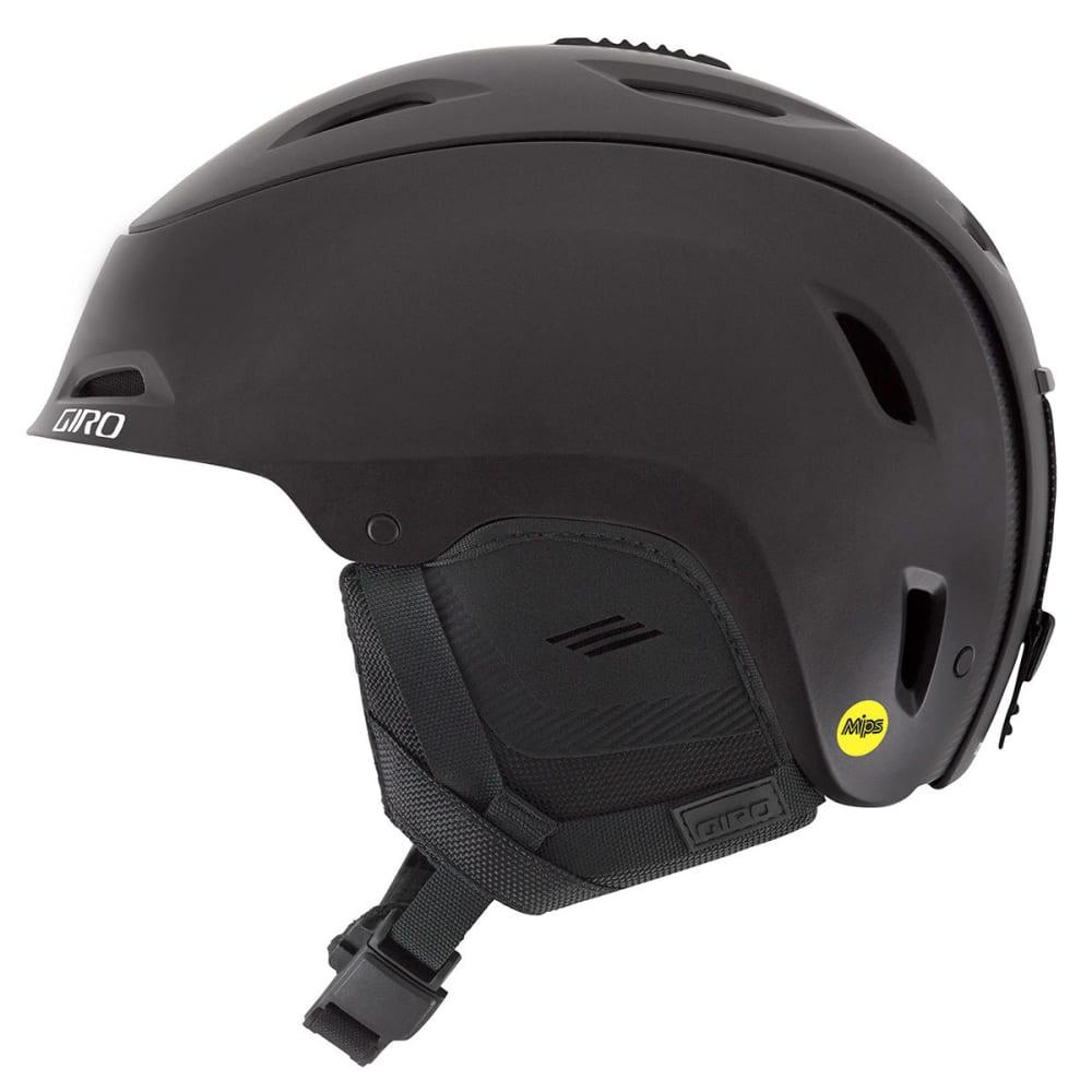 GIRO Range MIPS Snow Helmet - MATTE BLACK