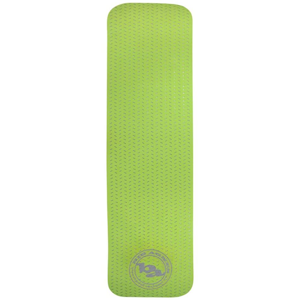 BIG AGNES Third Degree Foam Pad - Regular - GREEN/GREY