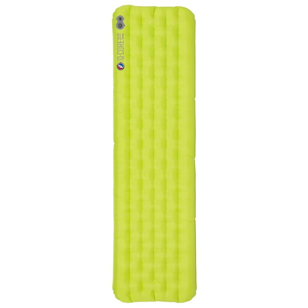 BIG AGNES Q-Core SLX Sleeping Pad, Regular NO SIZE