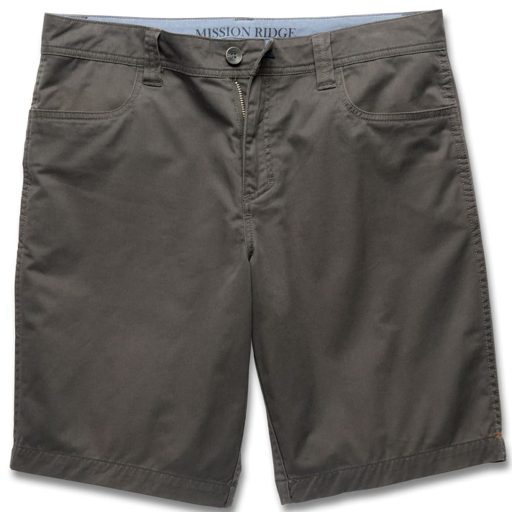 TOAD & CO. Men's Mission Ridge Short 10.5-Inch 30
