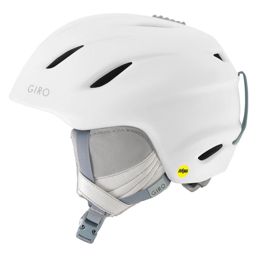 GIRO Women's Era MIPS Snow Helmet - MATTE WHITE