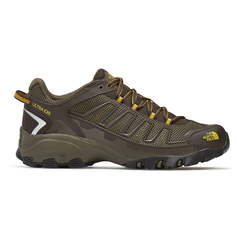 34b3923d8 THE NORTH FACE Men's Ultra 109 Trail Running Shoes