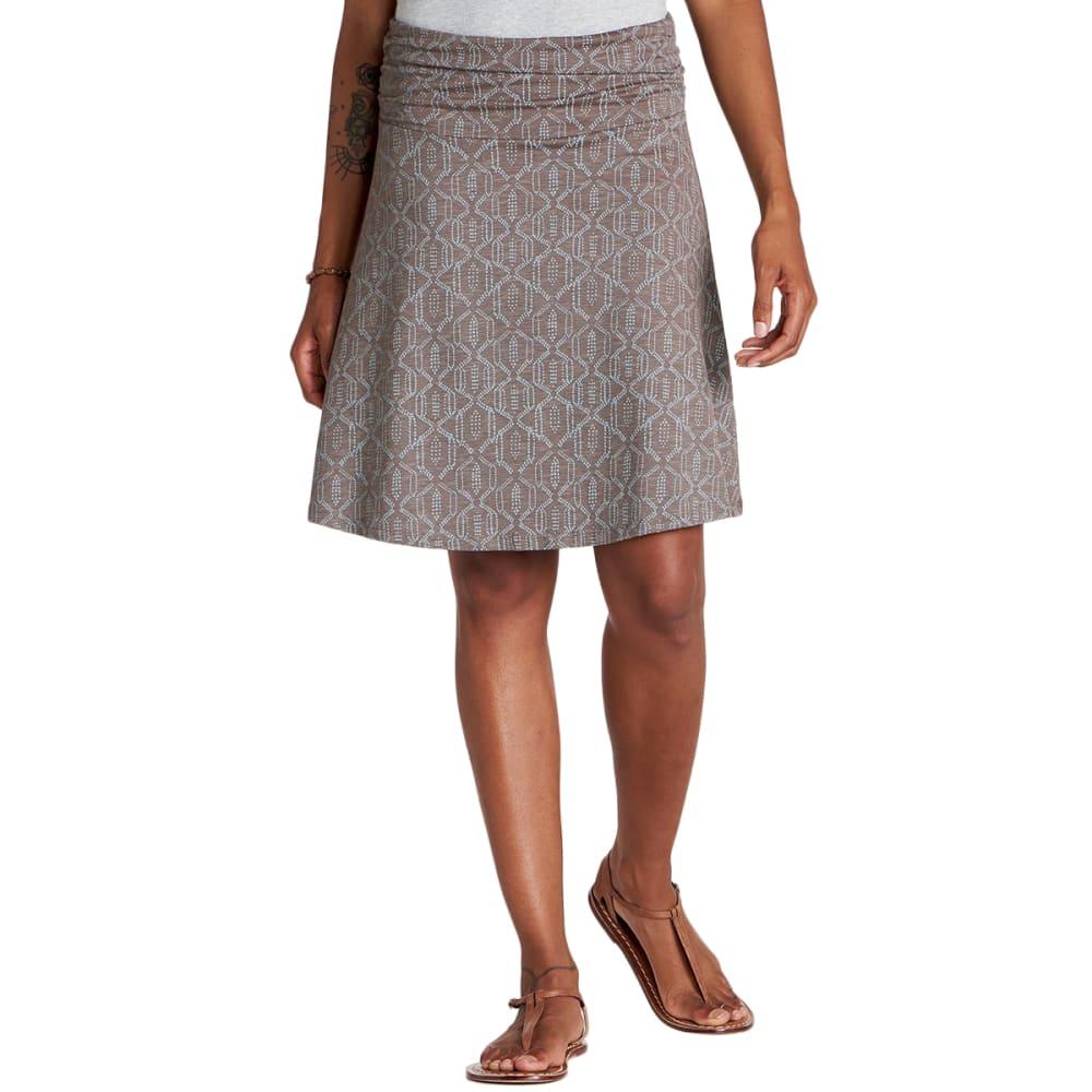 TOAD & CO. Women's Chaka Skirt - 209-FALCON BATIK