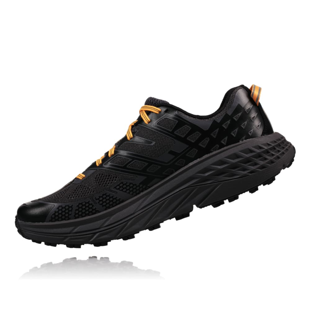 3e770c038991 HOKA ONE ONE Men s Speedgoat 2 Trail Running Shoes - Eastern ...