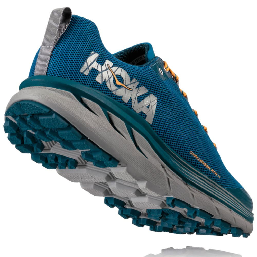reputable site e6d25 f144b HOKA ONE ONE Men's Challenger ATR 4 Trail Running Shoes
