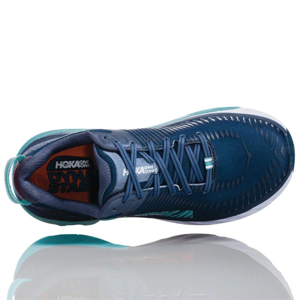 4c05bd21f70a5 HOKA ONE ONE Women's Arahi 2 Running Shoes
