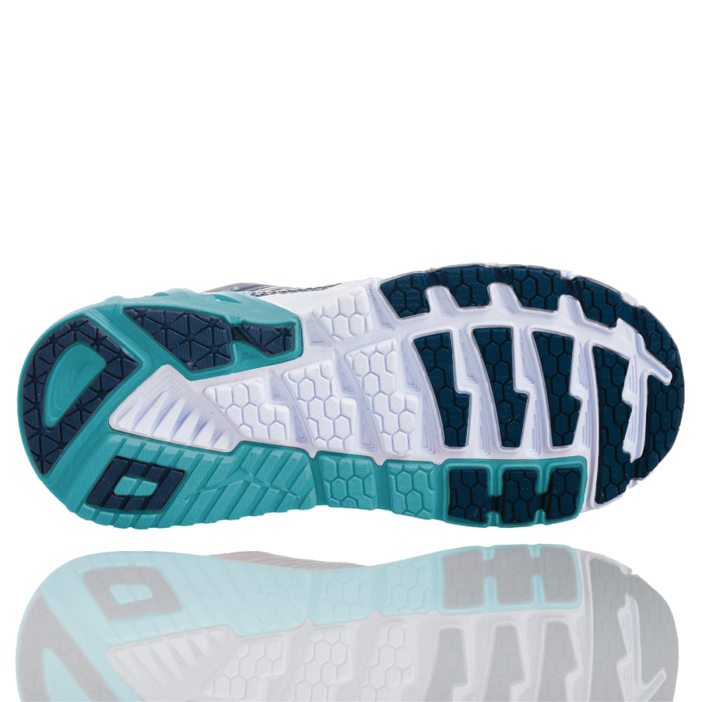 HOKA ONE ONE Women's Arahi 2 Running Shoes - POSEIDON - PVIN