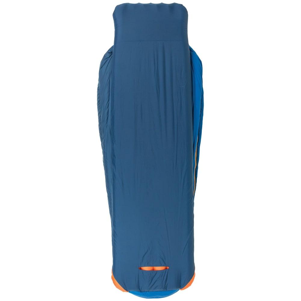 "BIG AGNES Lost Ranger 15"" Sleeping Bag - BLUE"