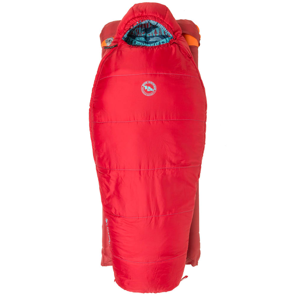 BIG AGNES Little Red 15° - RED