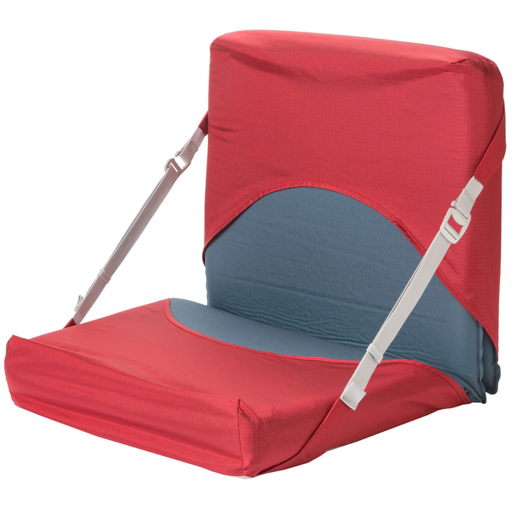 """BIG AGNES Big Easy Chair Kit- 20"""" - RED"""