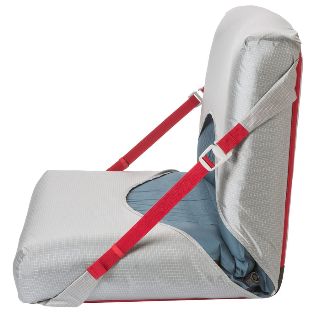 "BIG AGNES Big Easy Chair Kit - 25"" - LIGHT GREY"
