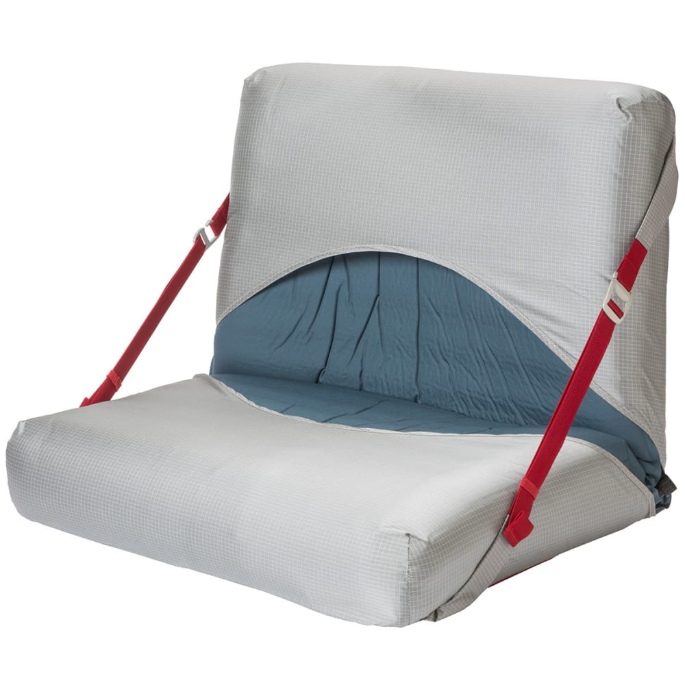 "BIG AGNES Big Easy Chair Kit - 25"" - LIGHT GREY"