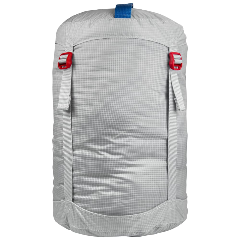 BIG AGNES Tech Compression Sack, Small - LIGHT GREY