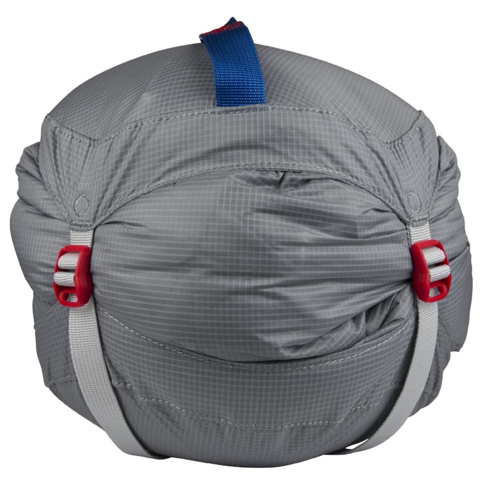 BIG AGNES Tech Compression Sack, Medium - GREY