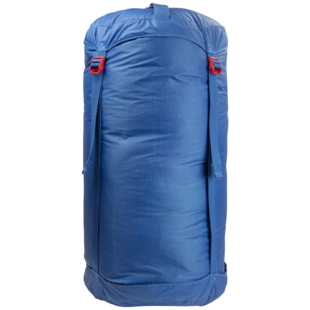 BIG AGNES Tech Compression Sack, Large - BLUE