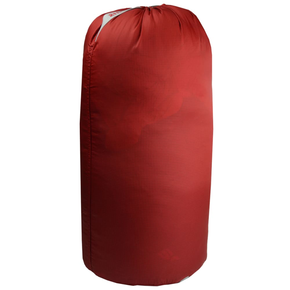 Big Agnes Stuff Sack, Large - Red