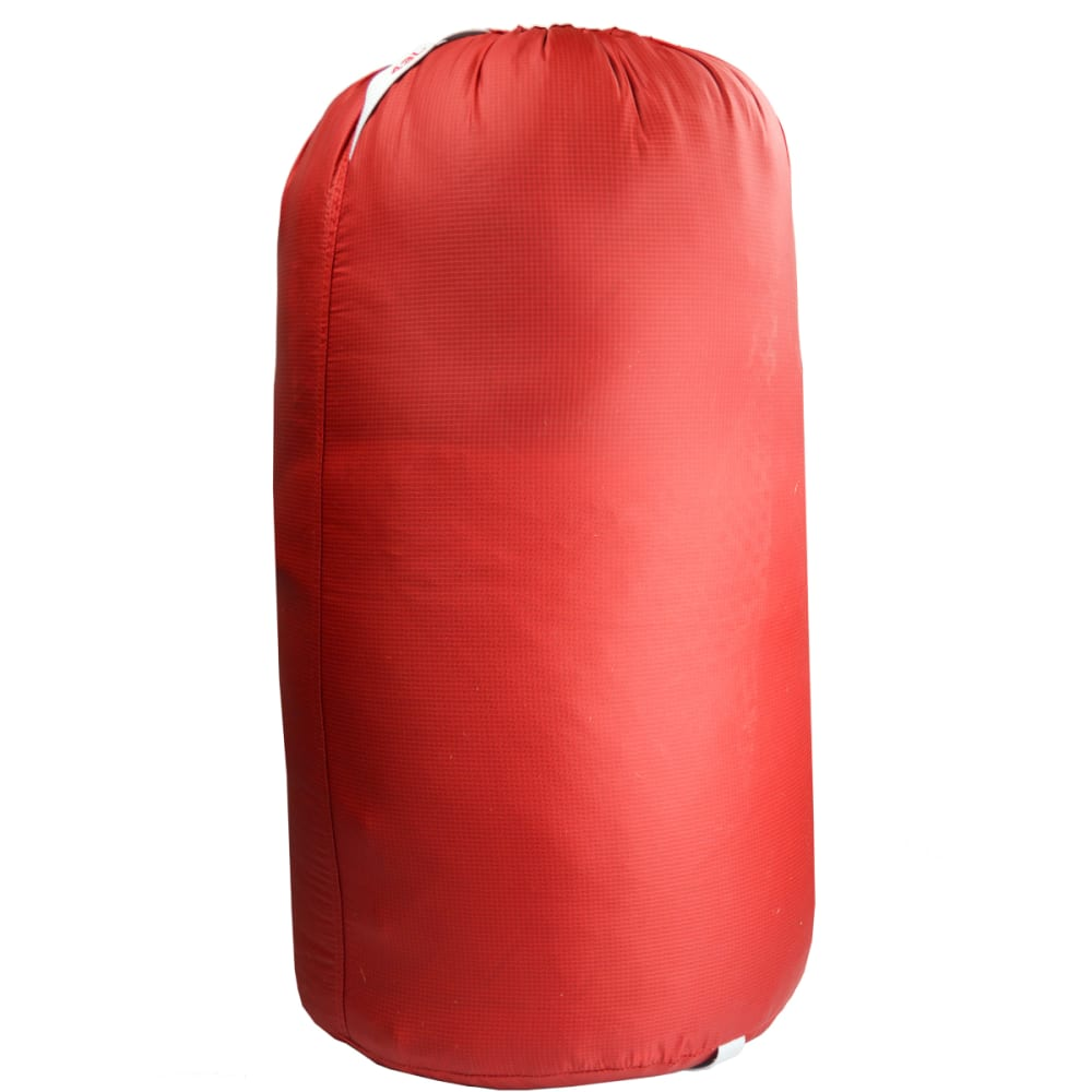 BIG AGNES Stuff Sack, XXL - RED