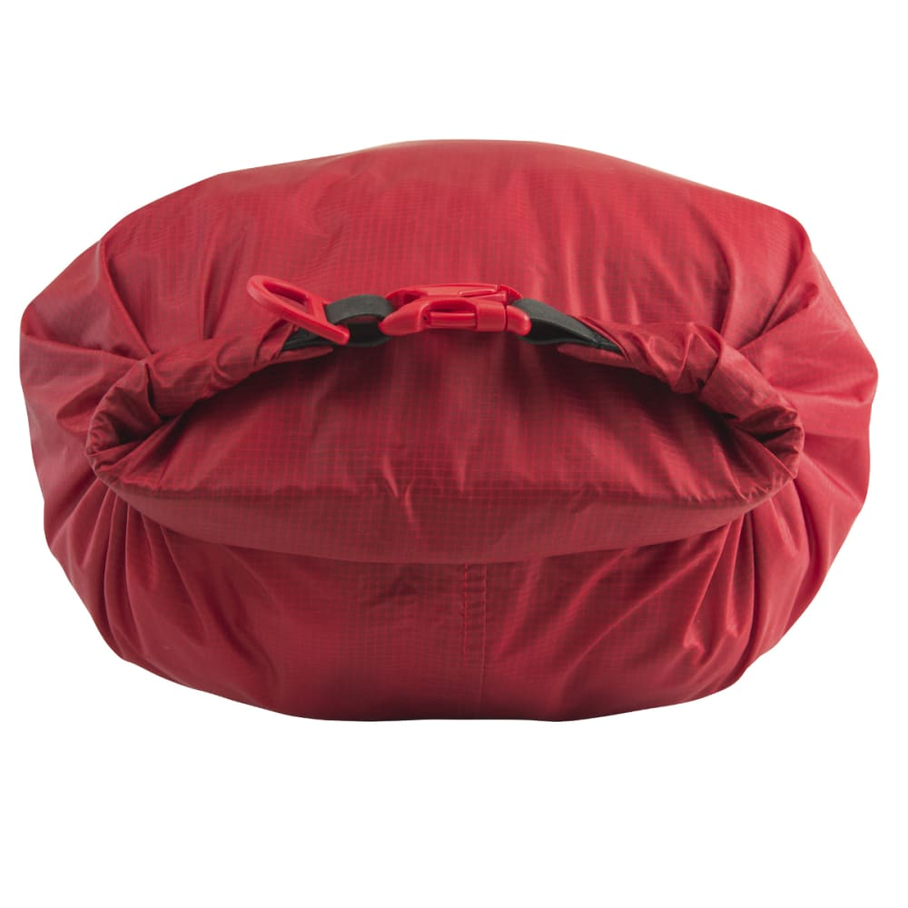 BIG AGNES Tech Dry Bag, Medium - RED