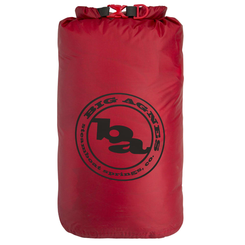 BIG AGNES Tech Dry Bag, Medium NO SIZE