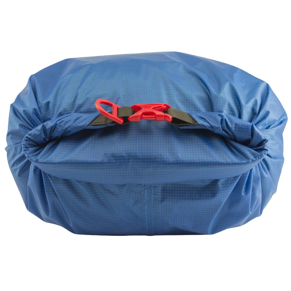 BIG AGNES Tech Dry Bag, Large - BLUE