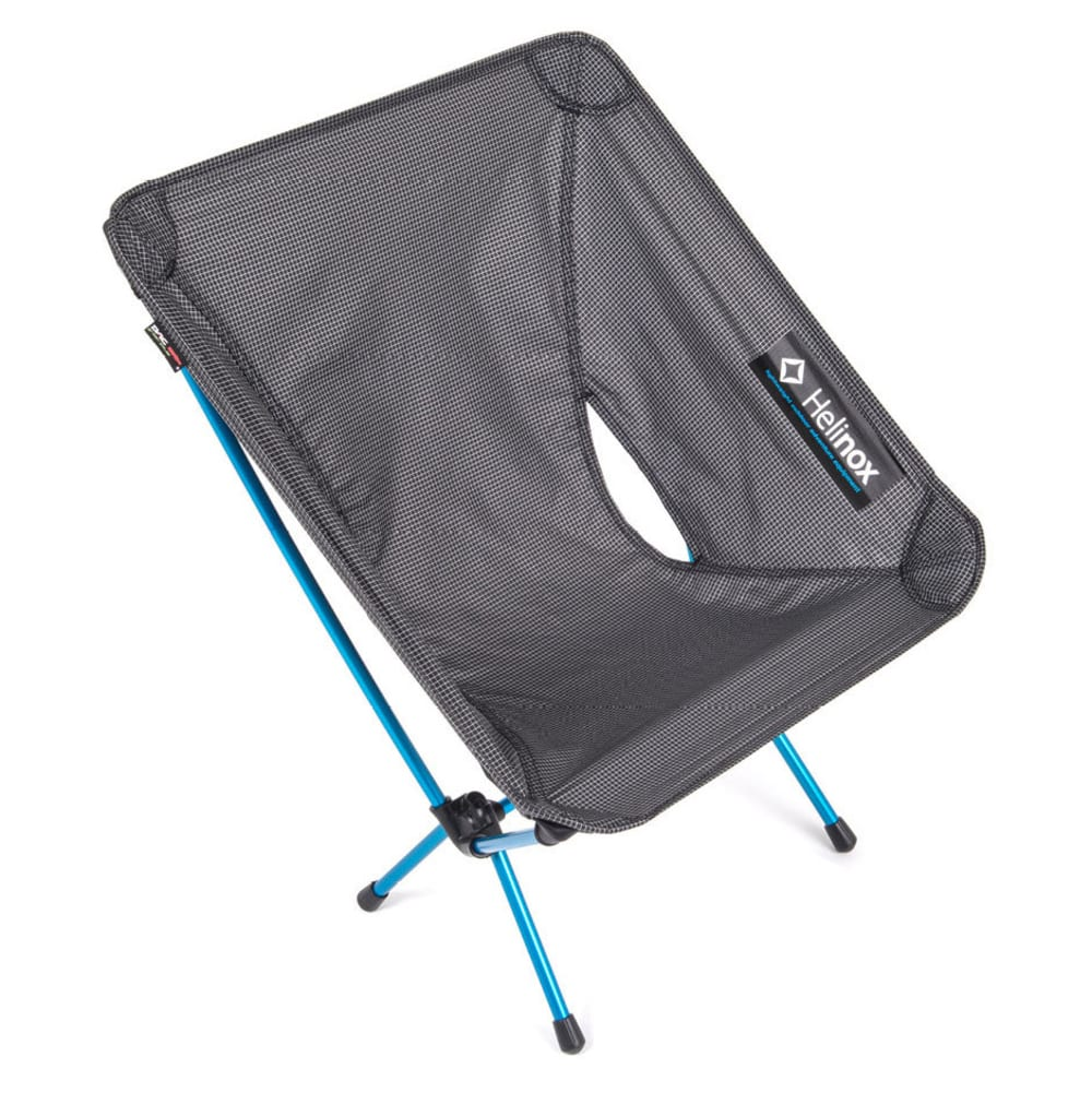 BIG AGNES Helinox Chair Zero - BLACK