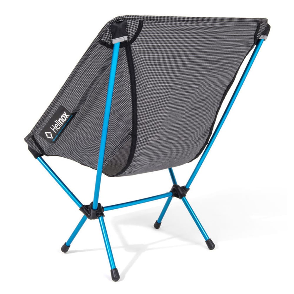 BIG AGNES Helinox Chair Zero - BLACK