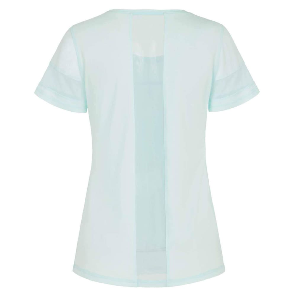TASC PERFORMANCE Women's Sprinter II Short-Sleeve Tee - BUBBLES-450