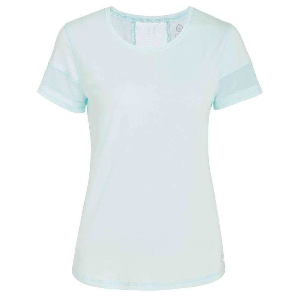 TASC PERFORMANCE Women's Sprinter II Short-Sleeve Tee - BUBBLES-450