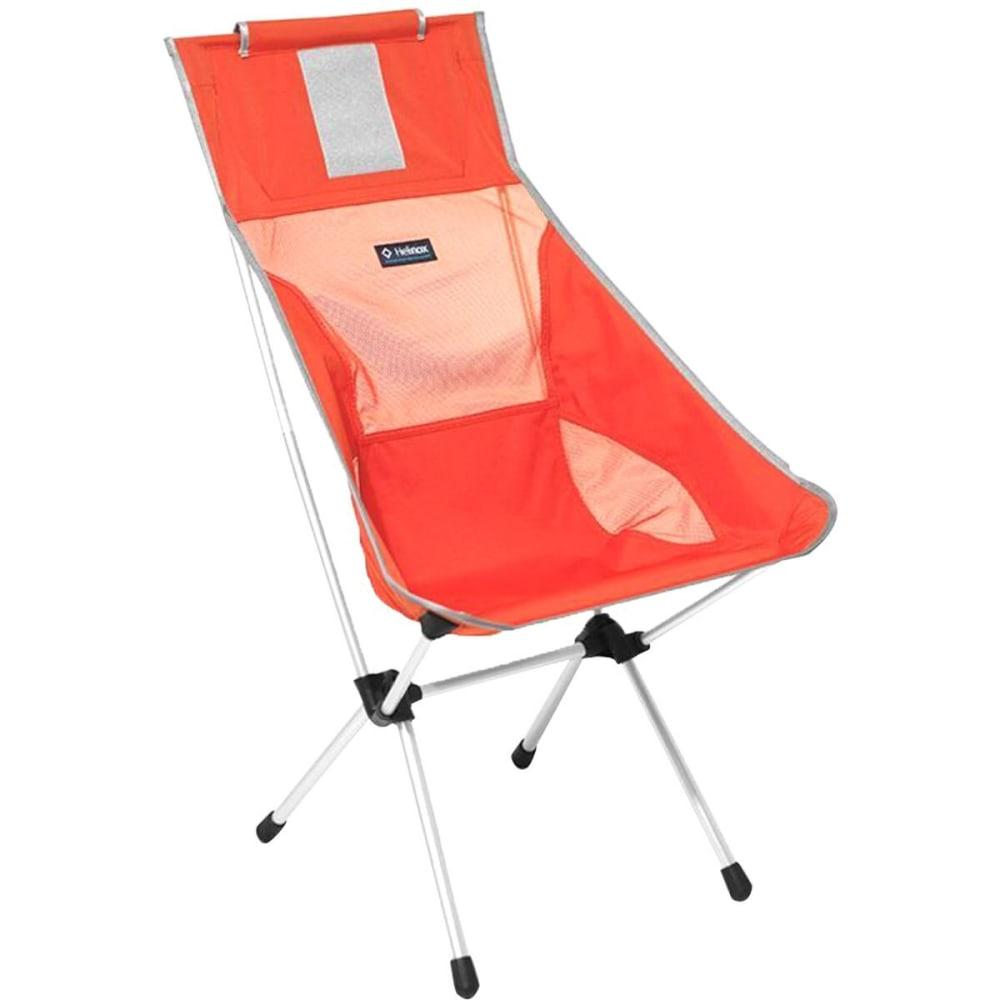 HELINOX Sunset Chair - CRIMSON