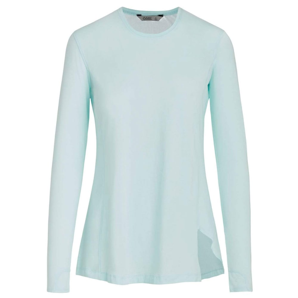 TASC PERORMANCE Women's Movement Long-Sleeve Tee - BUBBLES-450