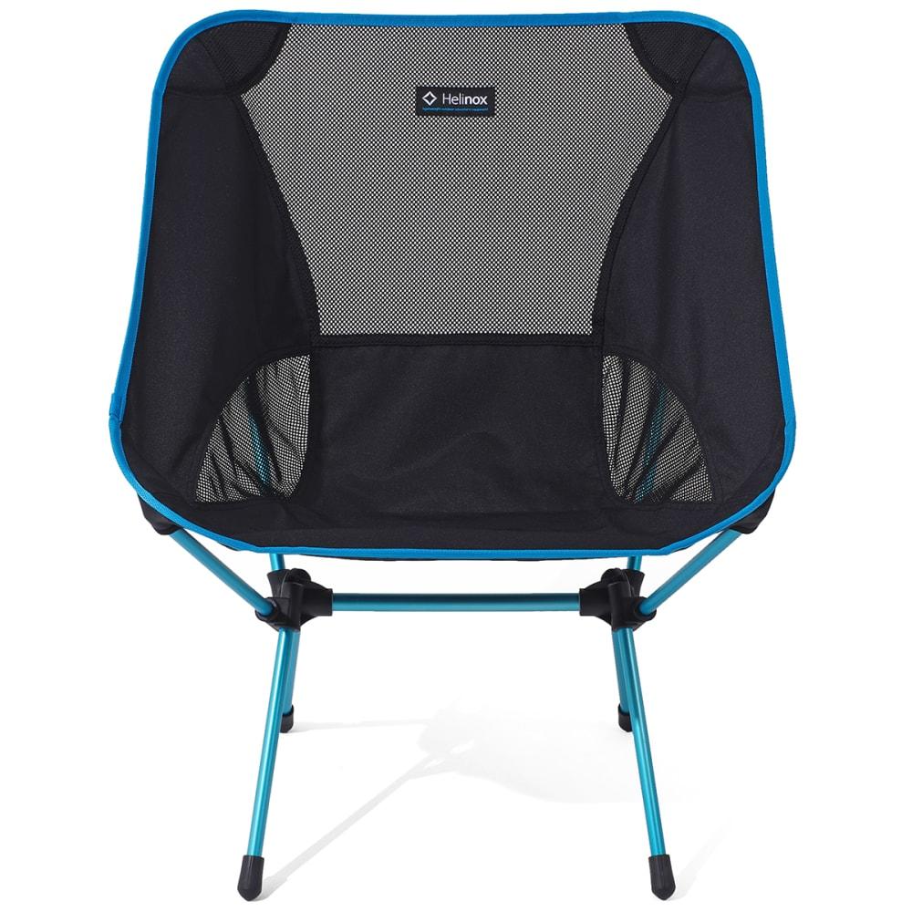 HELINOX Chair One Large - BLACK