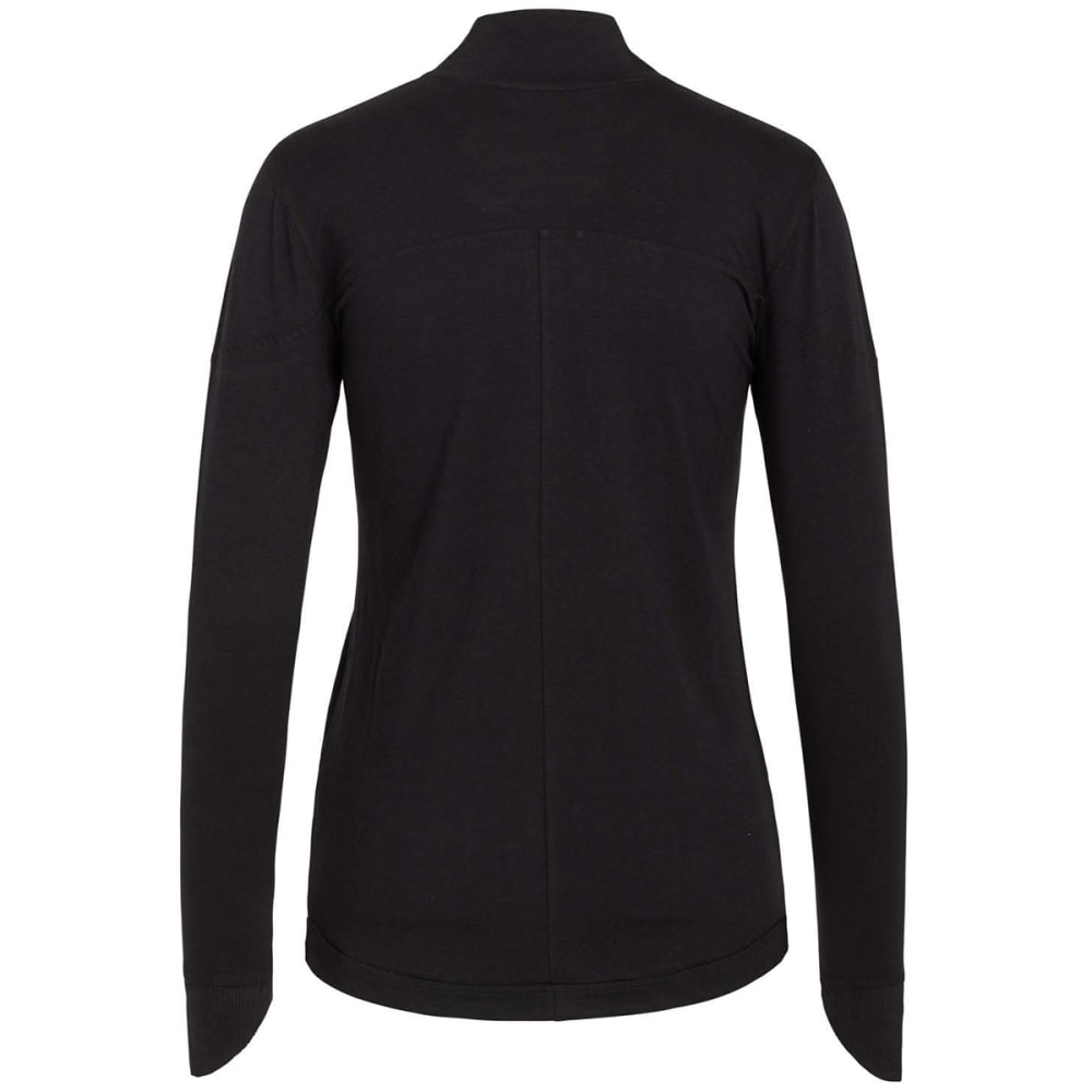 TASC PERFORMANCE Women's Unstoppable II Jacket - BLACK-001