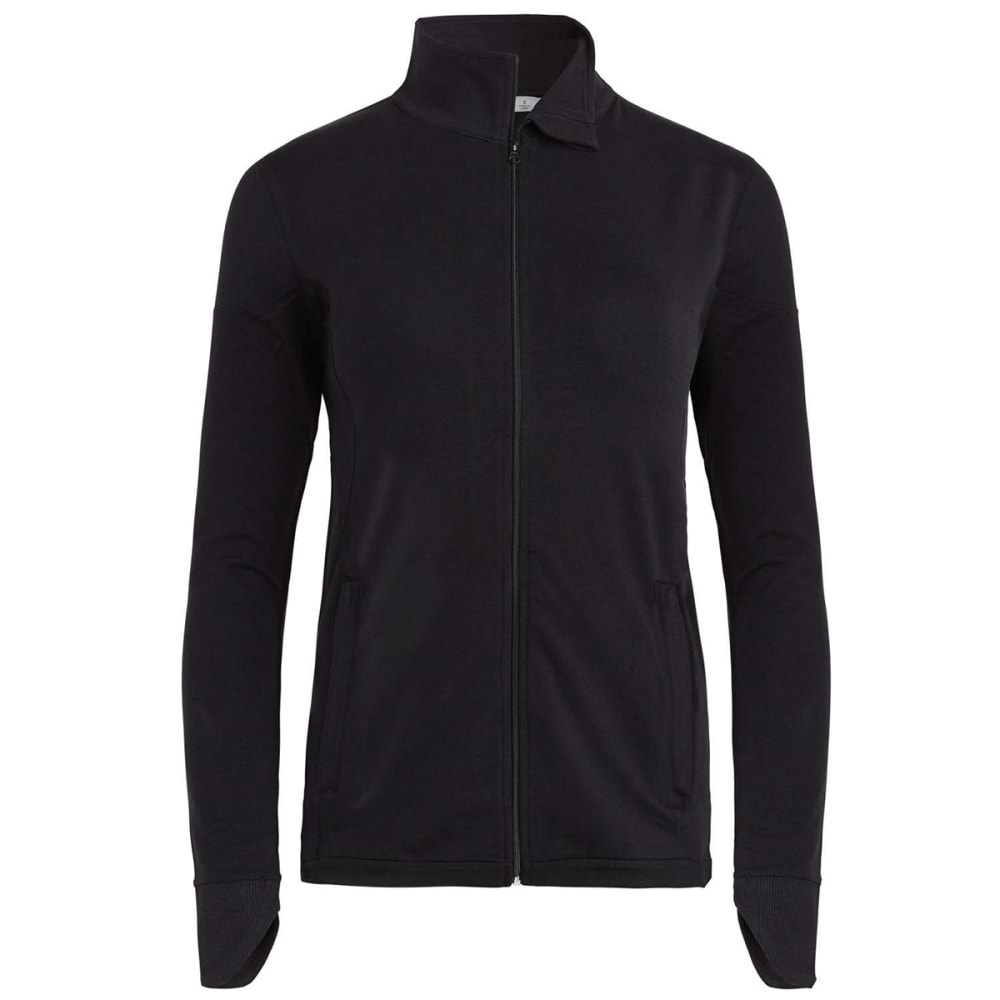 TASC PERFORMANCE Women's Unstoppable II Jacket - BLACK-001