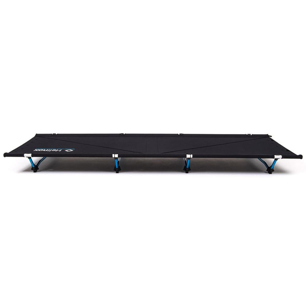 BIG AGNES Cot Max Convertible - BLACK/BLUE