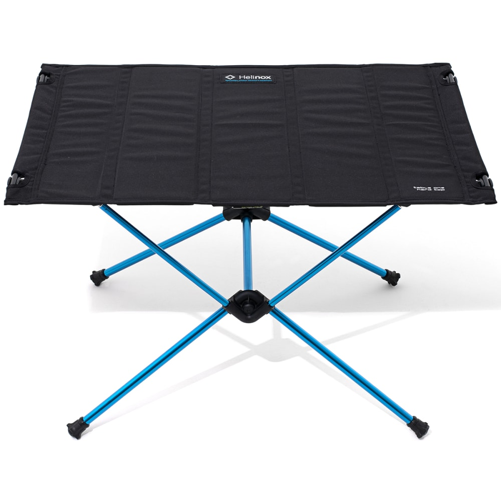 BIG AGNES Table One Hard Top - Large - BLACK