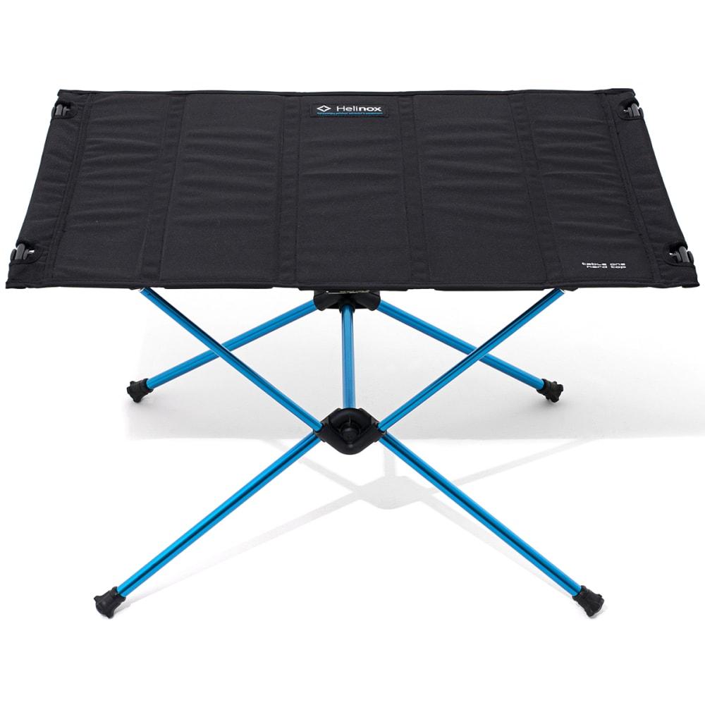 BIG AGNES Table One Hard Top - Large - BLACK