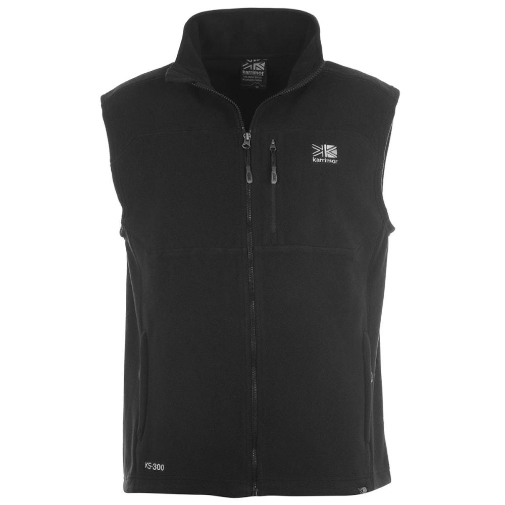 KARRIMOR Men's Fleece Gilet Vest XS
