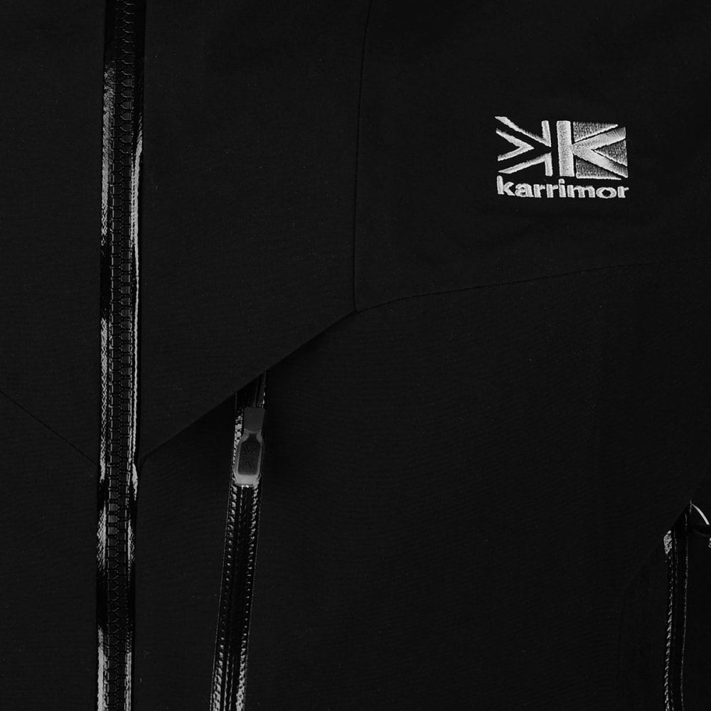 KARRIMOR Men's Hot Rock Jacket - BLACK
