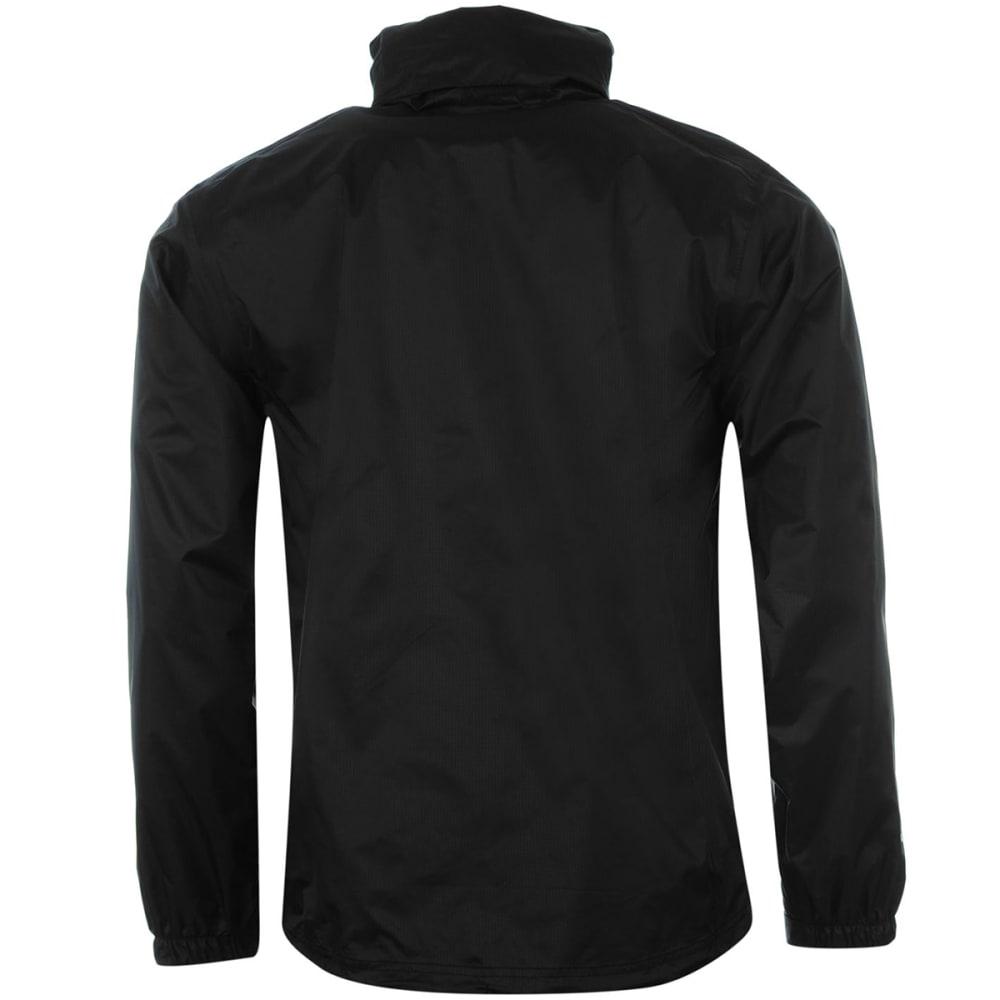 KARRIMOR Men's Sierra Jacket - BLACK