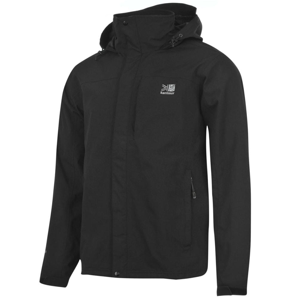 KARRIMOR Men's Urban Jacket - BLACK