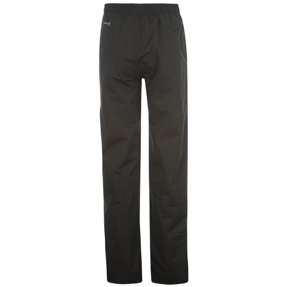 GELERT Men's Horizon Waterproof Pants - BLACK