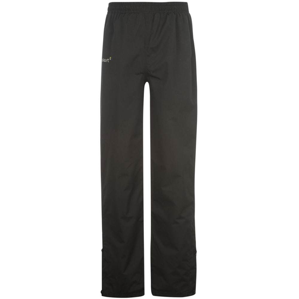 GELERT Men's Horizon Waterproof Pants - BLACK