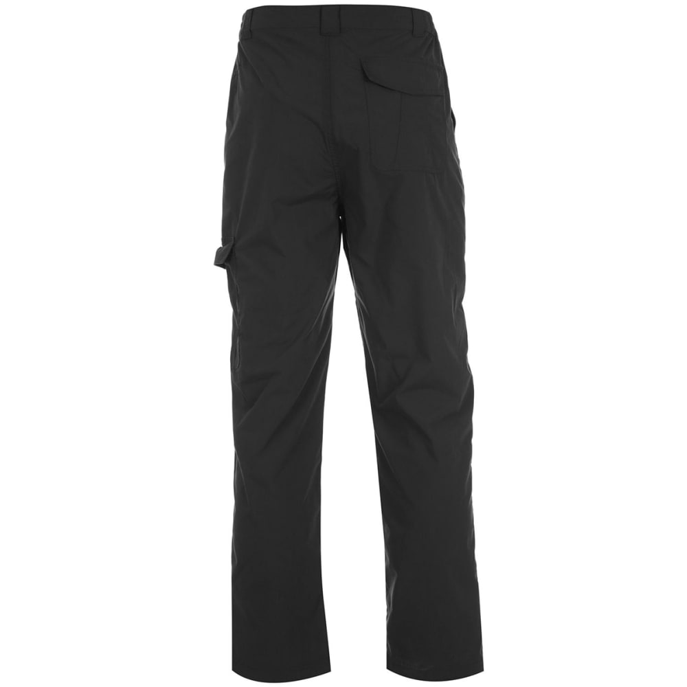 GELERT Men's Rocky Pants - BLACK