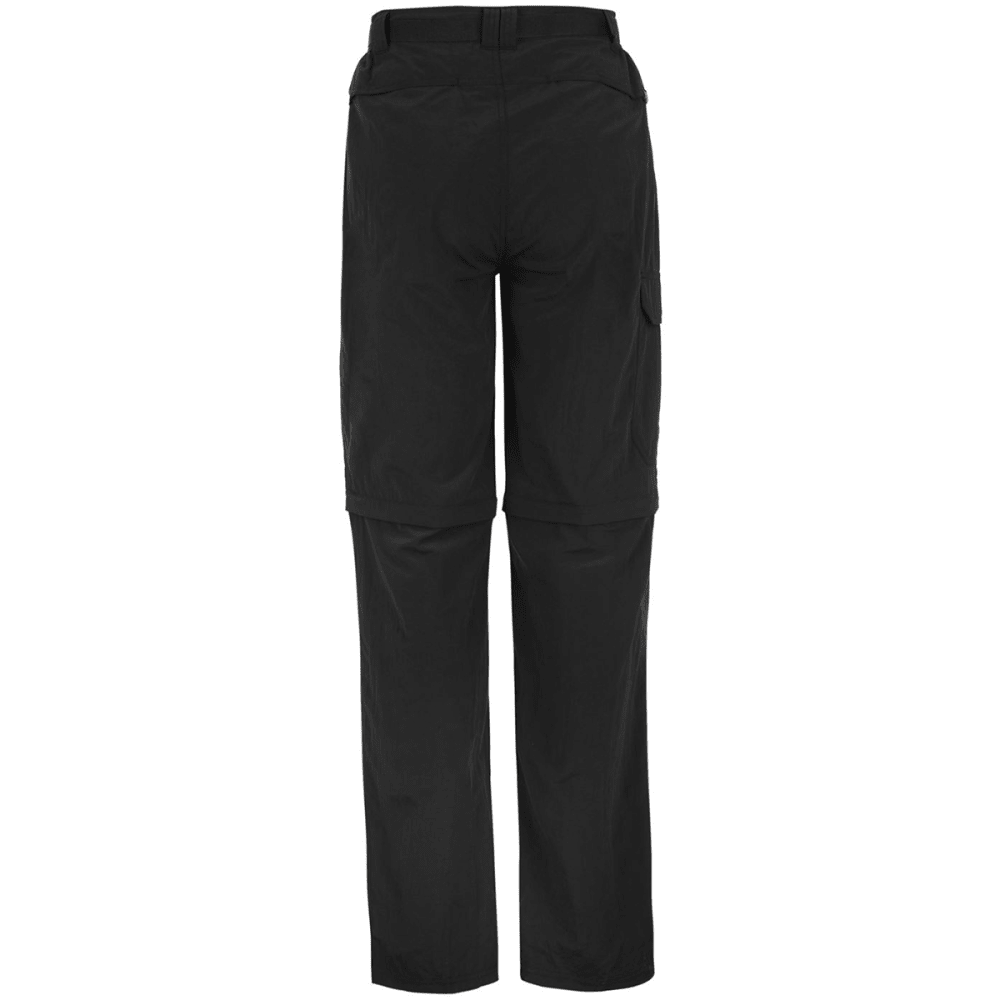 KARRIMOR Men's Zip-Off Pants - BLACK