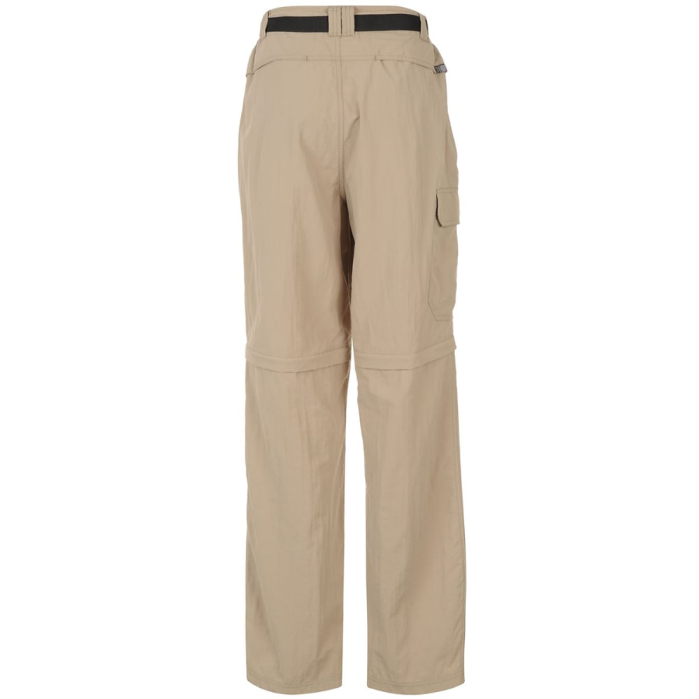 KARRIMOR Men's Aspen Zip-Off Pants - BEIGE