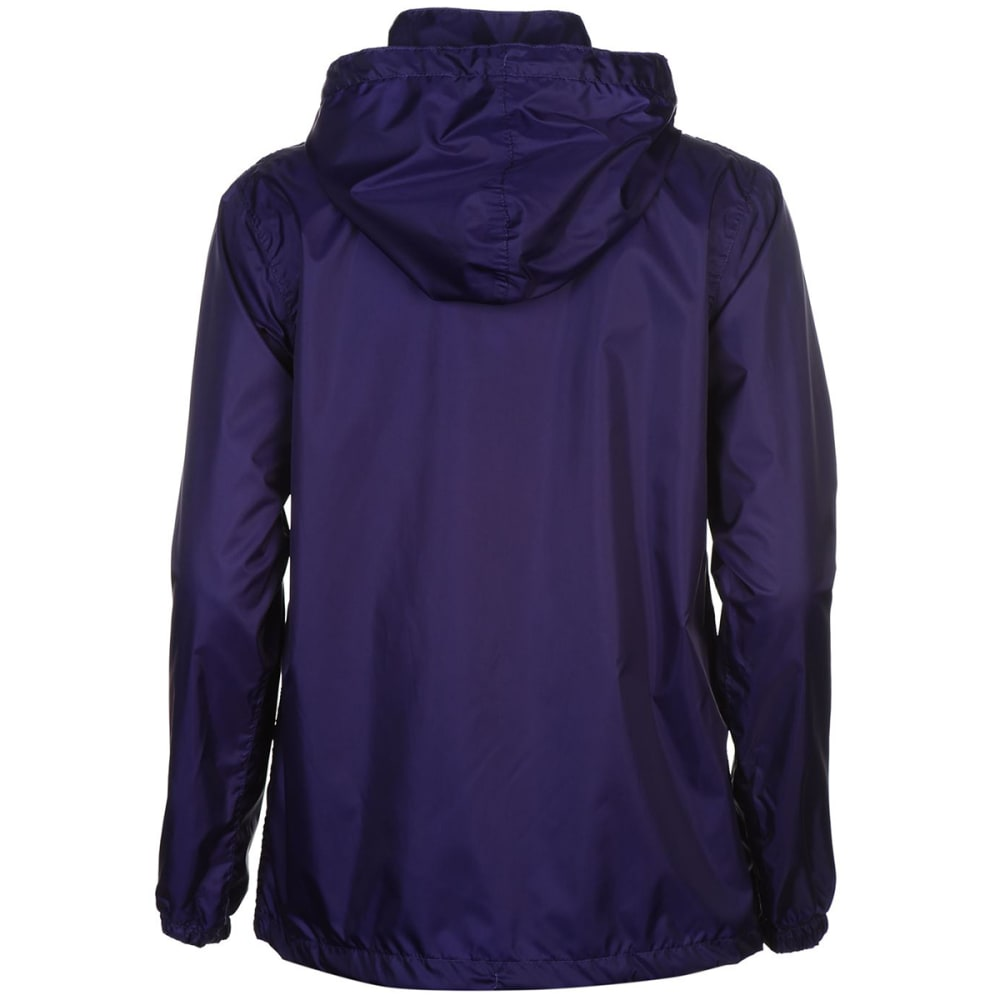 GELERT Women's Packaway Jacket - Gelert Purple