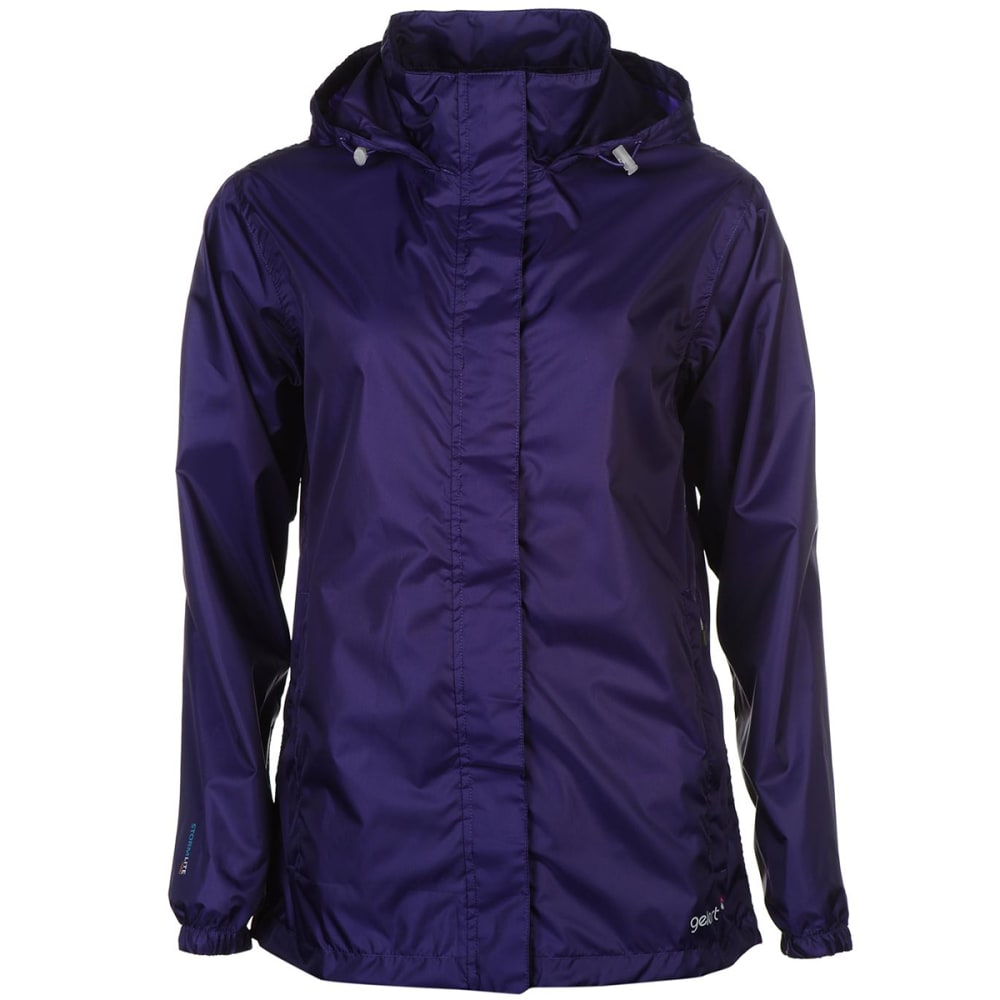 GELERT Women's Packaway Jacket 4