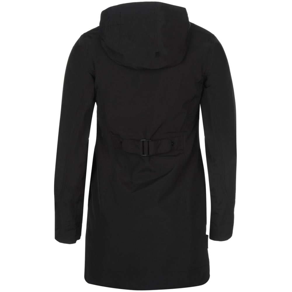 KARRIMOR Women's Tahoe Jacket - BLACK